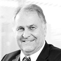 Klaus Gissing, ANDRITZ AG