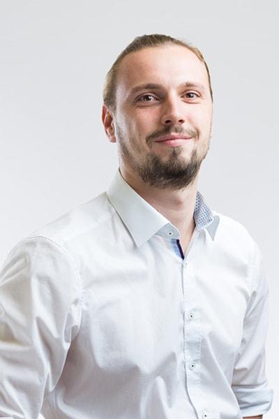 Daniel Rutte