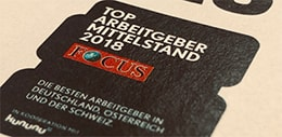 FOCUS Award Ingenieurbüro