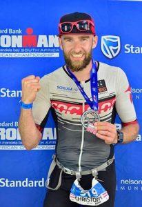 SPONSORING Ironman