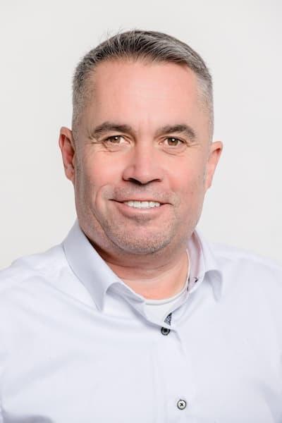 Gerald Schoiswohl