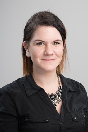 Julia Wernegger