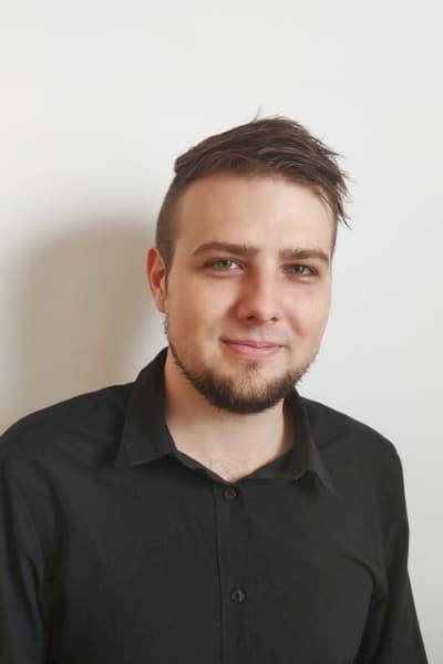 Armin Scheickl