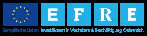 IWB/EFRE-Programmlogo